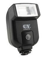 Компактная вспышка для фотоаппаратов OLYMPUS - YinYan CY-20, фото 1