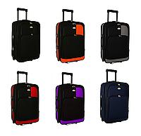 Чемодан сумка RGL 652 (Небольшой)