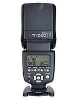 Вспышка для фотоаппаратов CANON - YongNuo Speedlite YN-560 IV (YN560 IV)