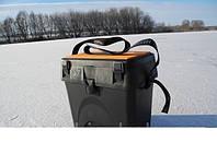 Ящик для зимней рыбалки производства Россия, оригинал, подарок рыбаку