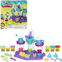 """Набор игровой с пластилином B5523 """"Play-Doh. Замок мороженого"""" (Y)"""