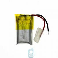 Аккумулятор GD 041021P 50mAh Li-ion 3.7V