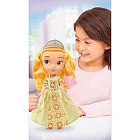 Sofia the First Royal Amber Doll Кукла принцесса Эмбер из мультфильма София Прекрасная 30см