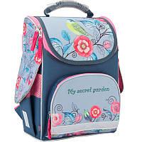 Школьный рюкзак ортопедический Kite GoPack GO17-5001S-3