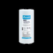 """Картридж з поліпропілену Ecosoft 4.5"""" x 10"""", 5 мкм"""