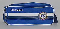 Сумка для обуви качественная ChelseaFC