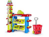 """Игровой набор Tobi Toys """"Супермаркет Green"""""""