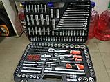 Набор инструментов YATO YT-38841 216 pcs, фото 4