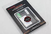 Защита LCD XP для CANON 60D, 600D, 650D - НЕ ПЛЕНКА