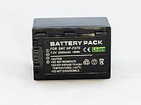 Аккумулятор NP-FH70 для камер SONY (заменяем с NP-FH30, NP-FH40, NP-FH50, NP-FH60) - аналог на 2500 ма