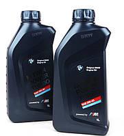 Масло моторное M Twin Power Turbo (B3/A3,BMW Longlife-01) 0W-40 1L