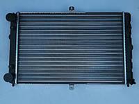 Радиатор основной  ВАЗ 2108-099  2113-15 инжектор