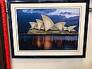 """Схема на ткани для вышивания бисером """"Сиднейская опера"""" (серия Элит)., фото 2"""
