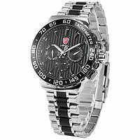 Мужские наручные часы Shark Blacknose стальные