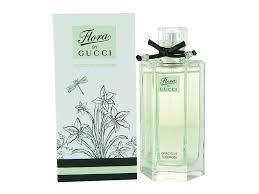 Духи женские Flora by Gucci Gracious Tuberose ( Флора бай Гуччи Грасиус Тубероза)