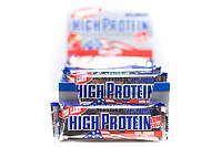 Weider - 40% High Protein Low Carb Bar - Red Fruits 50г