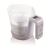 Кухонные весы со стаканом Polaris PKS-0322D