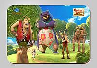 Деревянный вкладыш, Серия «Урфин Джюс и его деревянные солдаты»