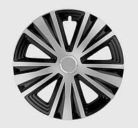 Колпаки на колеса Jestic Glory Mix R15 (к-т 4 шт.)