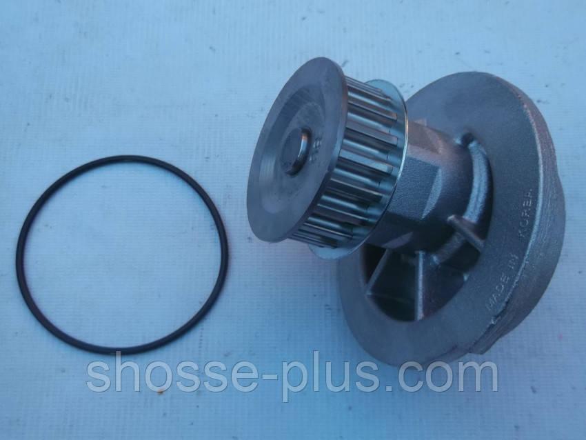 Водяний насос помпа Daewoo Lanos 1.5 Chevrolet Aveo 1.5 1.4
