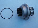 Водяний насос помпа Daewoo Lanos 1.5 Chevrolet Aveo 1.5 1.4, фото 2