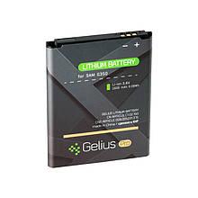 Аккумулятор Samsung G350 Gelius Pro 1600 mAh
