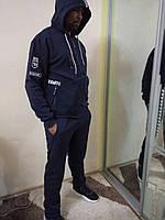 Спортивный костюм мужской на флисе