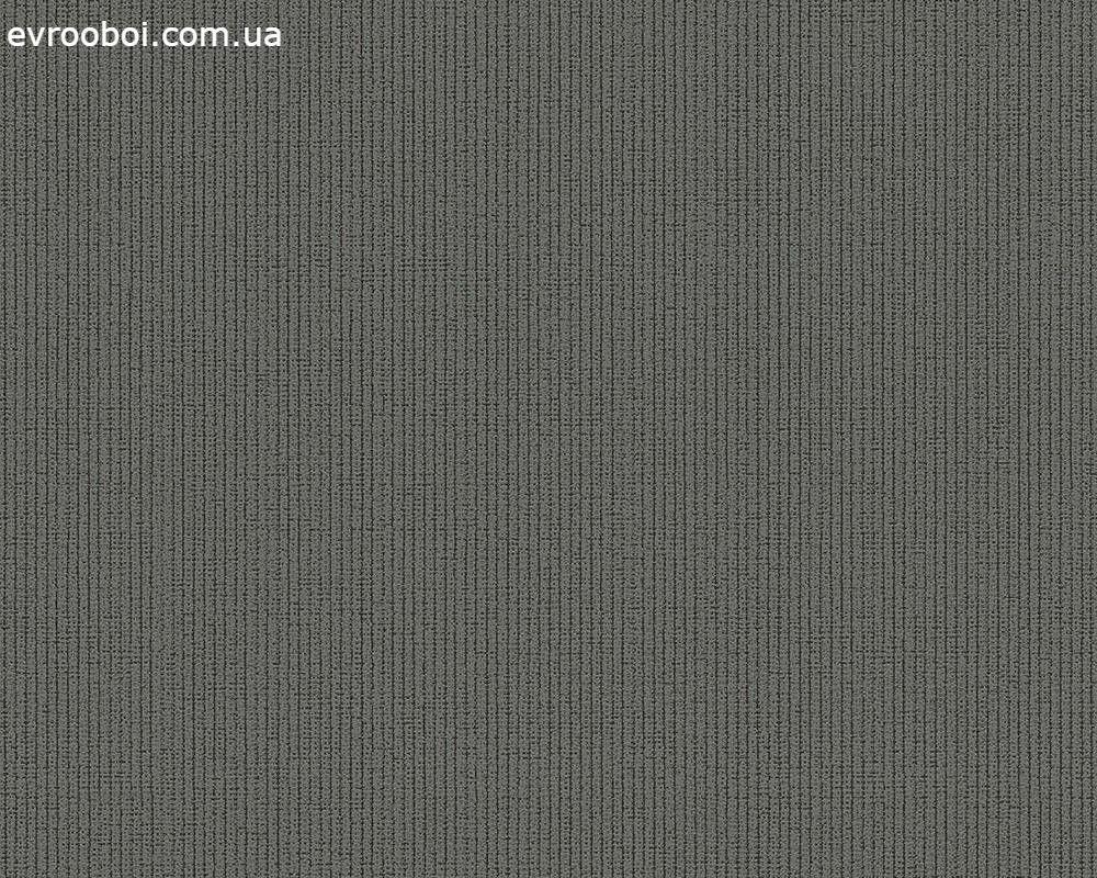 Обои темные, однотонные под вельветовую ткань 302472.