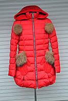 Акція Куртка, пальто, Snowimage, супер якість, біо-пух L, XL, XXL, фото 1