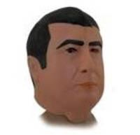 Маска резиновая Саакашвили