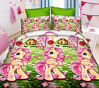 Комплект постельного белья My Little Pony Ранфорс KrisPol