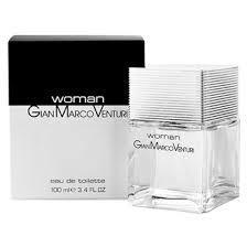 Духи женские Gian Marco Venturi Woman (Жан Марко Вентури), фото 1