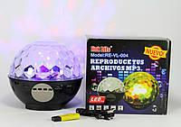Диско лампа Ball 2015-3 (24)