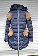 Акция Куртка, пальто, Snowimage, супер качество, био-пух L, XL, XXL