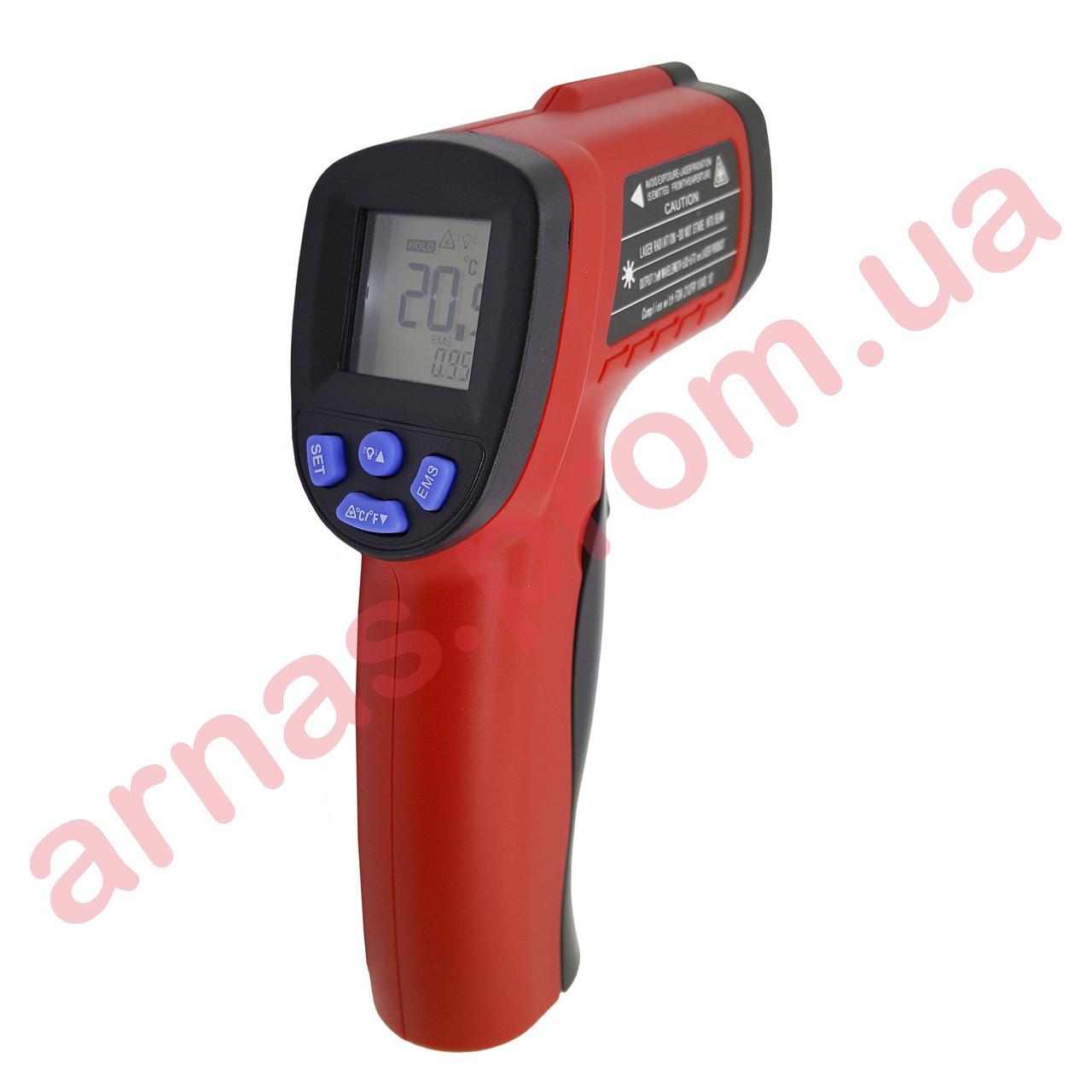 Пирометр UT600 инфракрасный термометр