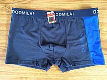 """Мужские боксеры стрейчевые марка """"DOOMILAI"""" Арт.D-02008, фото 3"""