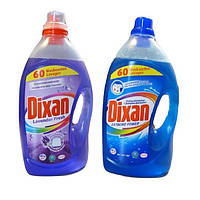 Dixan гель для прання 60-120p/ 3,96L (3)[B,NL]