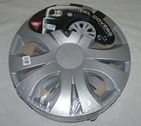 Колпаки на колеса Jestic Top R16 (к-т 4 шт.)