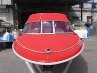 Изготовление стекол на катера и лодки, купить, заказать стекло на катер или лодку