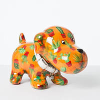 Копилка Собачка - Bruno B керамическая handmade ручная работа оригинальный подарок