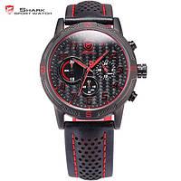 Мужские наручные часы Shark Shortfin 3