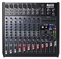 Alto Professional LIVE1202 Микшерный пульт