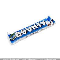 Шоколадный батончик Баунти 57гр