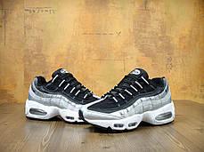 Кроссовки женские Найк Nike Air Max 95 Metallic, фото 3