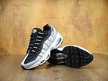 Кроссовки мужские Найк Nike Air Max 95 Metallic. ТОП Реплика ААА класса., фото 2