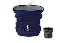 Горловик (бафф) Лига чемпионов сине-серые 2 в 1 , фото 1