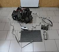 Комплект кондиционера Renault Kangoo (08-13) OE:5F2130000