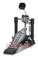 DW DWCP9000 Педаль для бас-барабана двойная