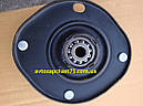 Опора стойки Daewoo Lanos седан, передняя правая (производитель Parts-Mall, Южная Корея), фото 3