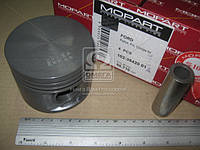 Поршень FORD 86,71 1,8 OHC (пр-во Mopart)